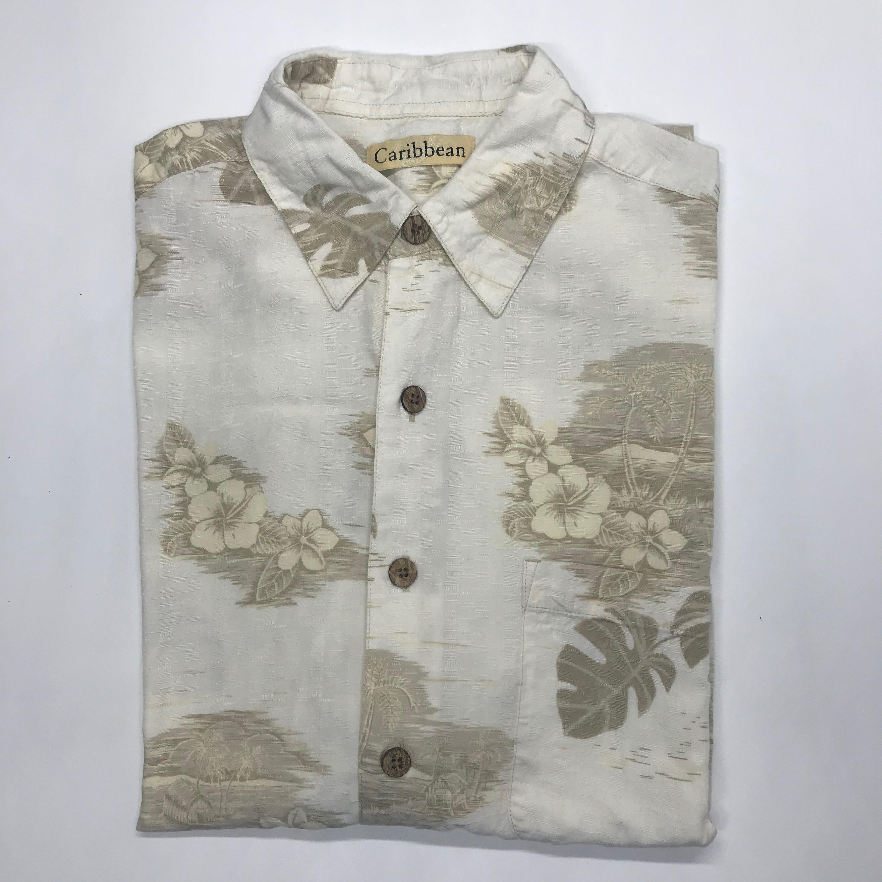 Camisa Hawaiana M image