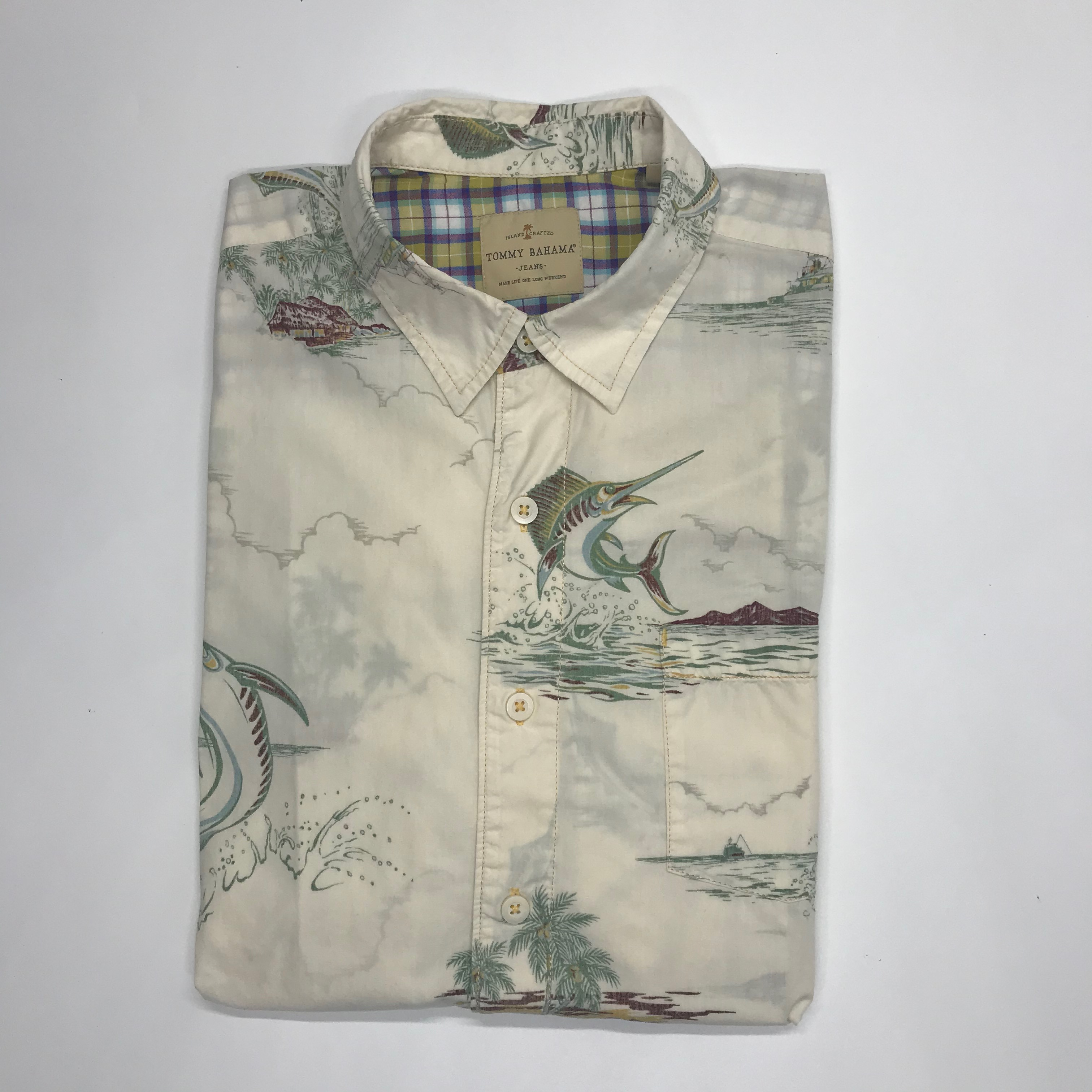 Camisa Crazy L image