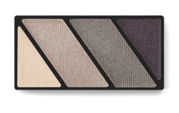 Paleta de sombras de ojos minerales image