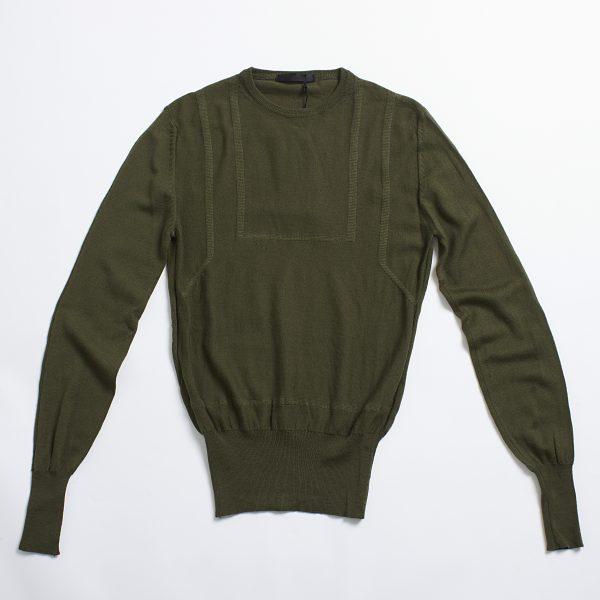 Suéter Verde Spastor image